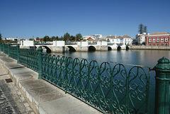 """Happy fence Friday"" to everyone.. From Dj....  'Tavira' Portugal."