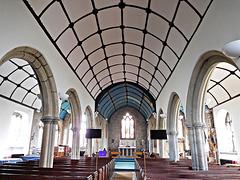 Stoke Climsland Church