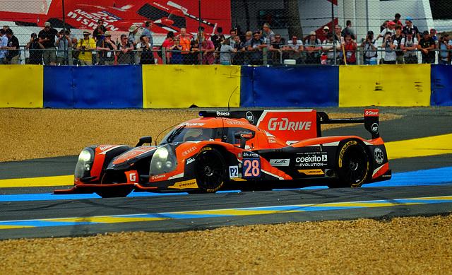 Le Mans 24 Hours Race June 2015 55 X-T1