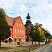 Bad Berka, Blick zur Marienkirche
