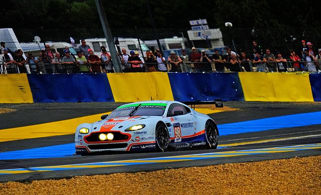 Le Mans 24 Hours Race June 2015 56 X-T1