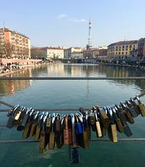 locks, locks, locks...
