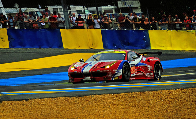 Le Mans 24 Hours Race June 2015 57 X-T1