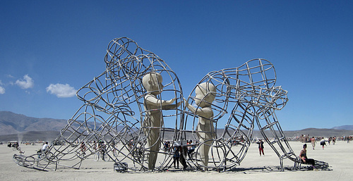 Burning Man (6759)