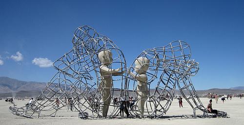 Burning Man (6759)