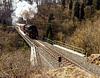 Mit Volldampf über das Viadukt