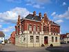Gnoien, Rathaus