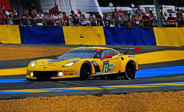 Le Mans 24 Hours Race June 2015 60 X-T1