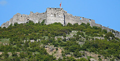 Lezhë Castle