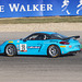 Porsche Cayman GT4 Clubsport MR at Circuit of the Americas
