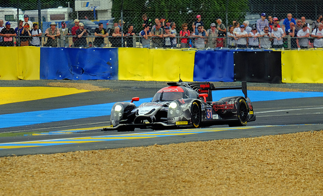 Le Mans 24 Hours Race June 2015 61 X-T1