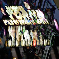 Tower hotel 50/50: Lights