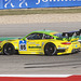 Porsche 911 GT3 R at Circuit of the Americas