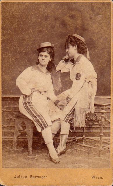 Bertha Ehnn by Gertlinger