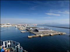 Adieu Marseille