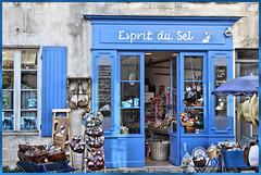 Saint-Martin-en-Ré (17) 25 septembre 2015.