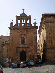 Saint Agatha's Church.