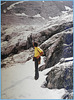 Dolomites 1975 Monte Cristallo