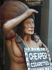 Cigar Store Indian (imag0365)