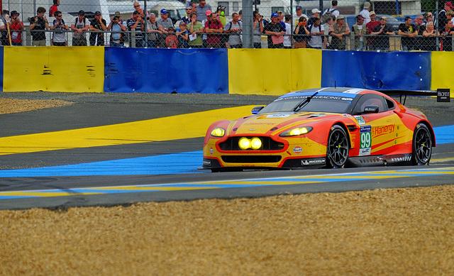 Le Mans 24 Hours Race June 2015 63 X-T1