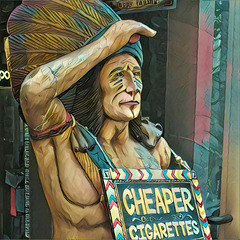 Cigar Store Indian (imag0362)