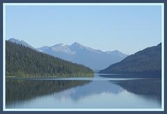 Bowron Lake, BC