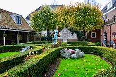 Hoorn 2016 – Garden of the Westfries Museum
