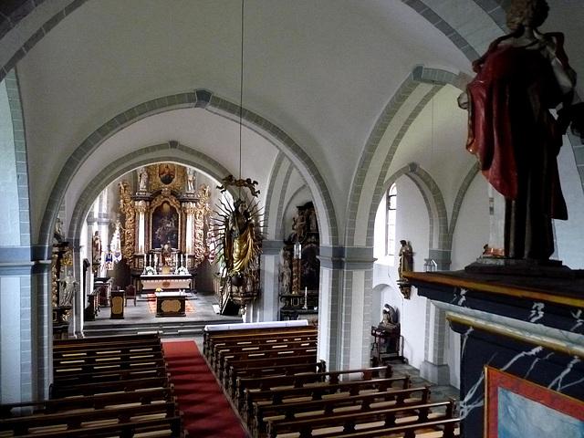 Hoinkhausen - St. Pankratius