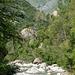 Arc - Vallée de l'Arc au-dessus de Bonneval-sur-Arc