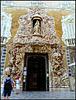 Valencia: Palacio del Marqués de Dos aguas, 3