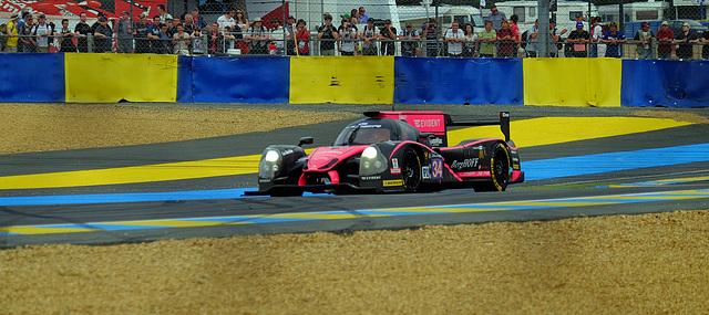 Le Mans 24 Hours Race June 2015 65 X-T1