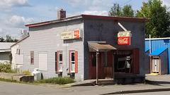 Border cafe restaurant