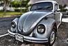 Oldie beetle abbandoned