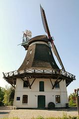 "Wilhelmsburger Mühle ""Johanna""... (5xPiP)"