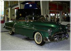 Oldsmobile Ninety Eight (1952)