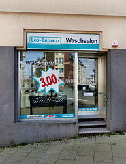 Cologne - Eco-Express