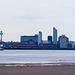 Liverpool sky line.