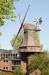 Wehbers Windmühle (2xPiP)