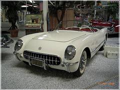 Chevrolet Corvette (1955)