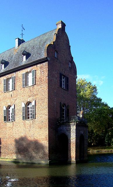 DE - Kerpen - Burg Bergerhausen