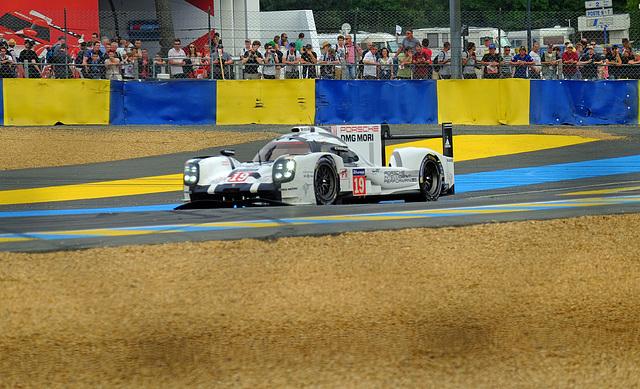 Le Mans 24 Hours Race June 2015 66 X-T1