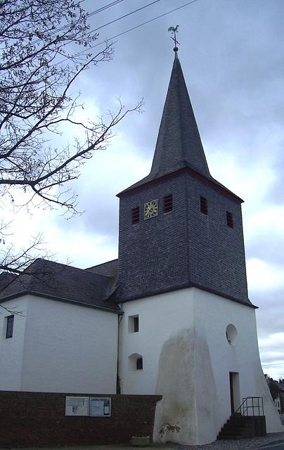 DE - Swisttal - St. Georg in Miel