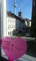 ... und Tschüss Berlin