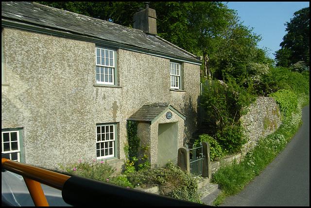 cottage at Heversham