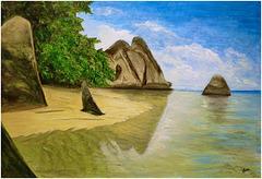 quadro n.3 di Ross - Seychelles (382)