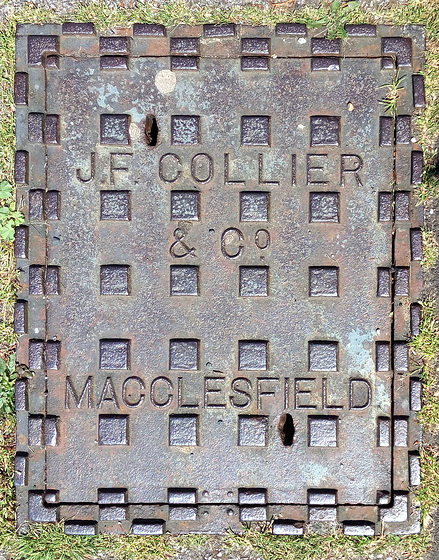 J F Collier & Co, Macclesfield