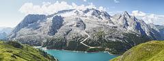 Marmolada - Regina delle Dolomiti