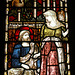 stained-glass-detail-st-peters-church-falstone-northumberland 8059490192 o