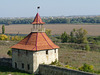 Transnistria- Bendery Fortress