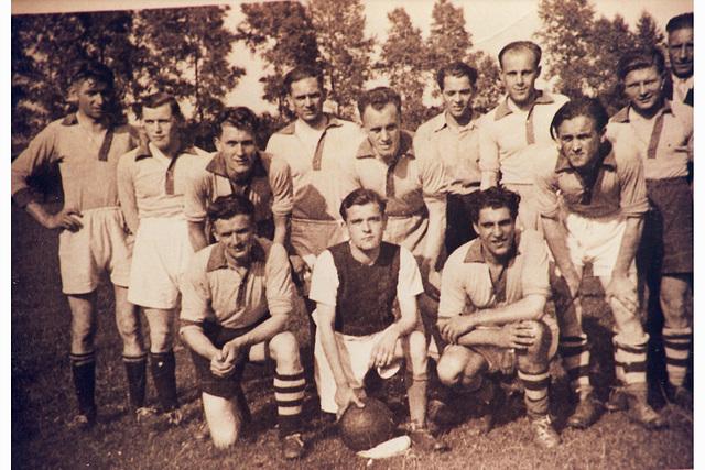 Fc  Gulpen 1925